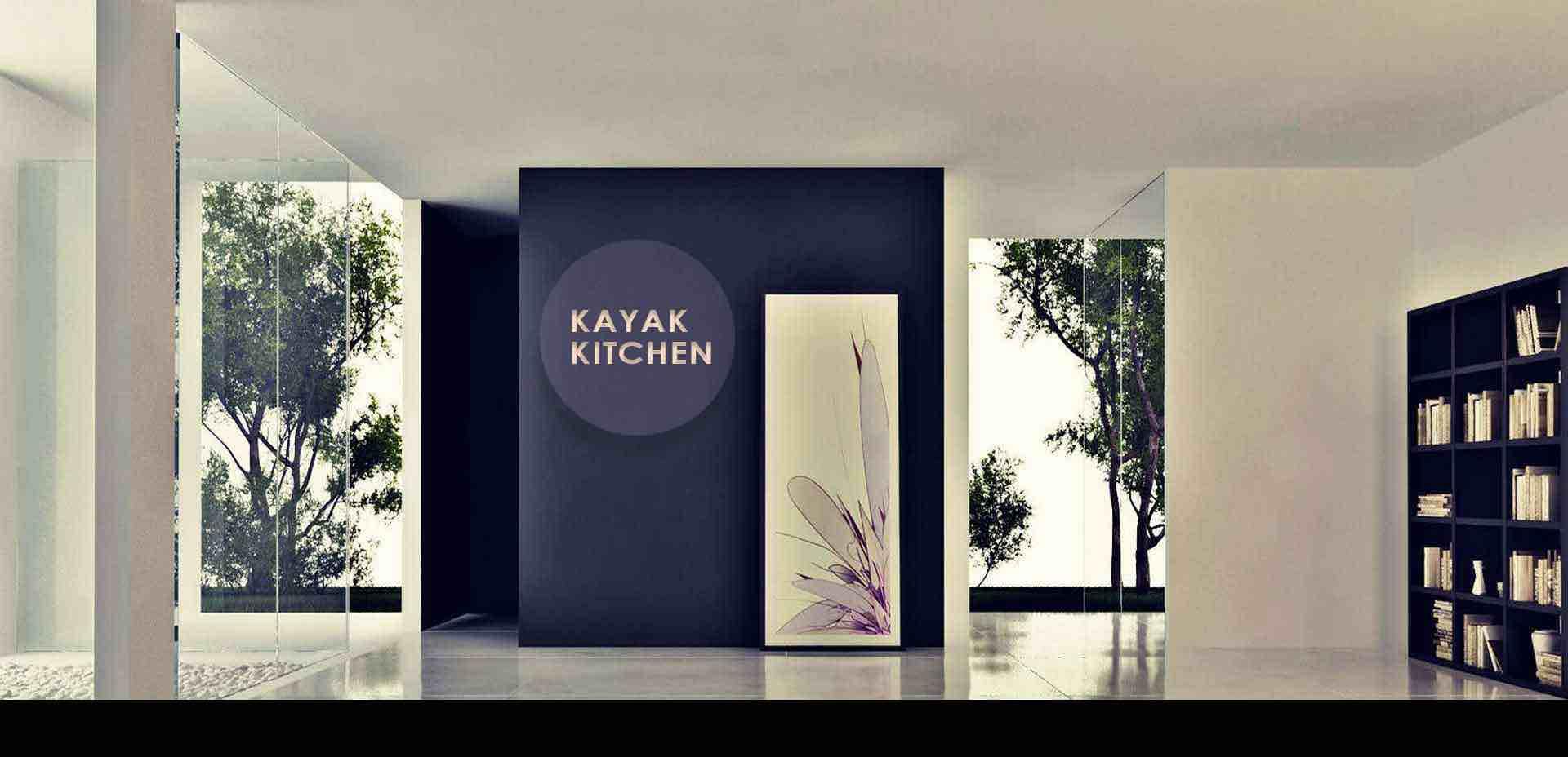 Kayak Kitchen