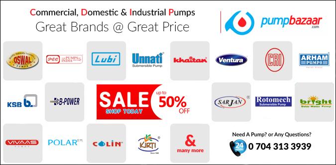 Pump Bazaar
