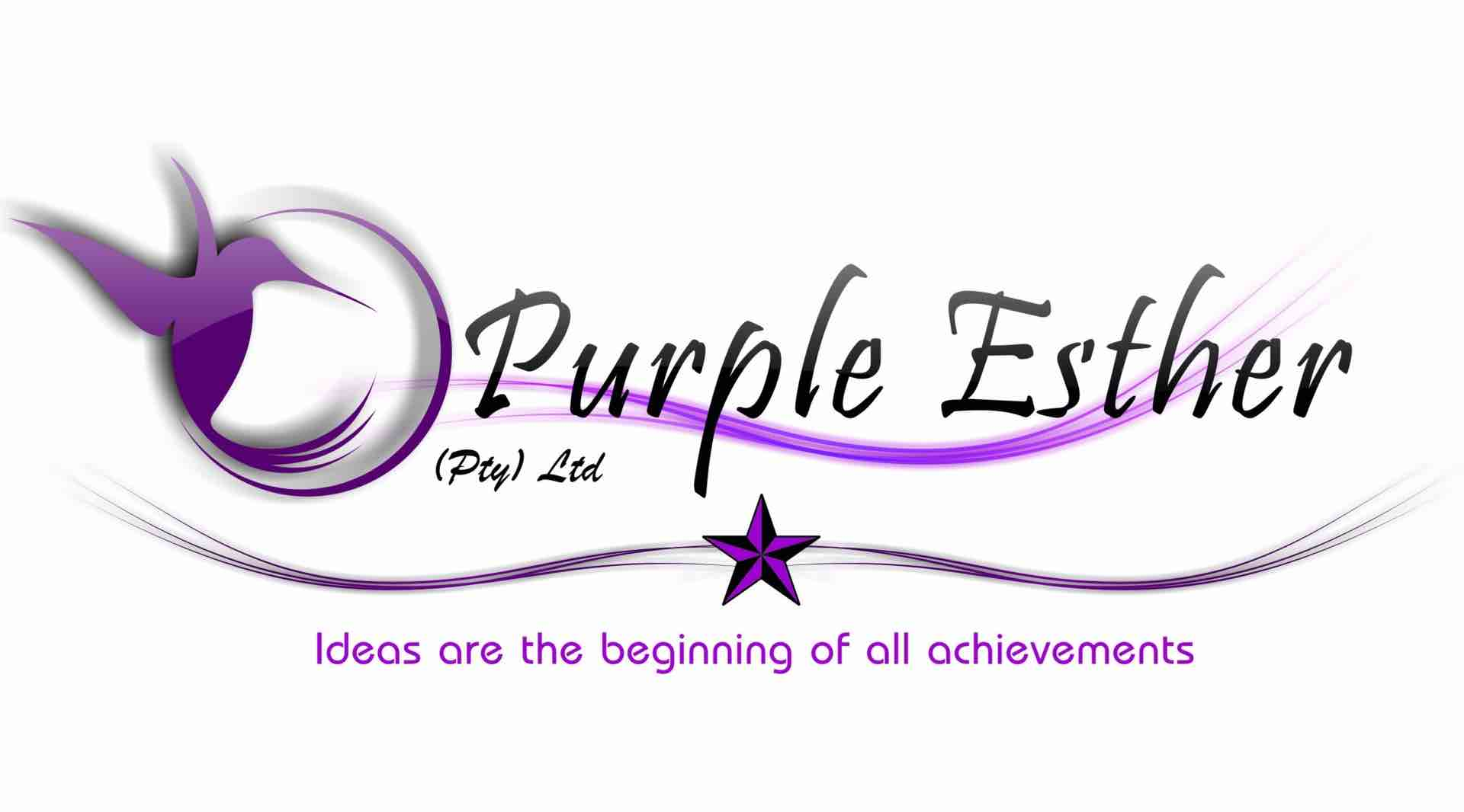 Purple Esther Construction And Projects