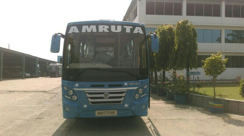 Amruta Tours And Travels 9881132288