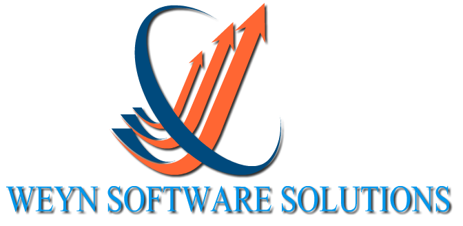 Weyn Software Solutions