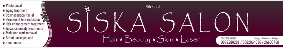 Siska Salon