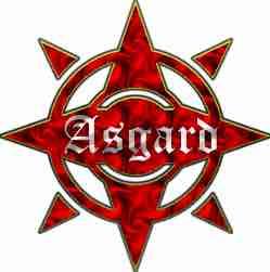 Asgard MuOnline