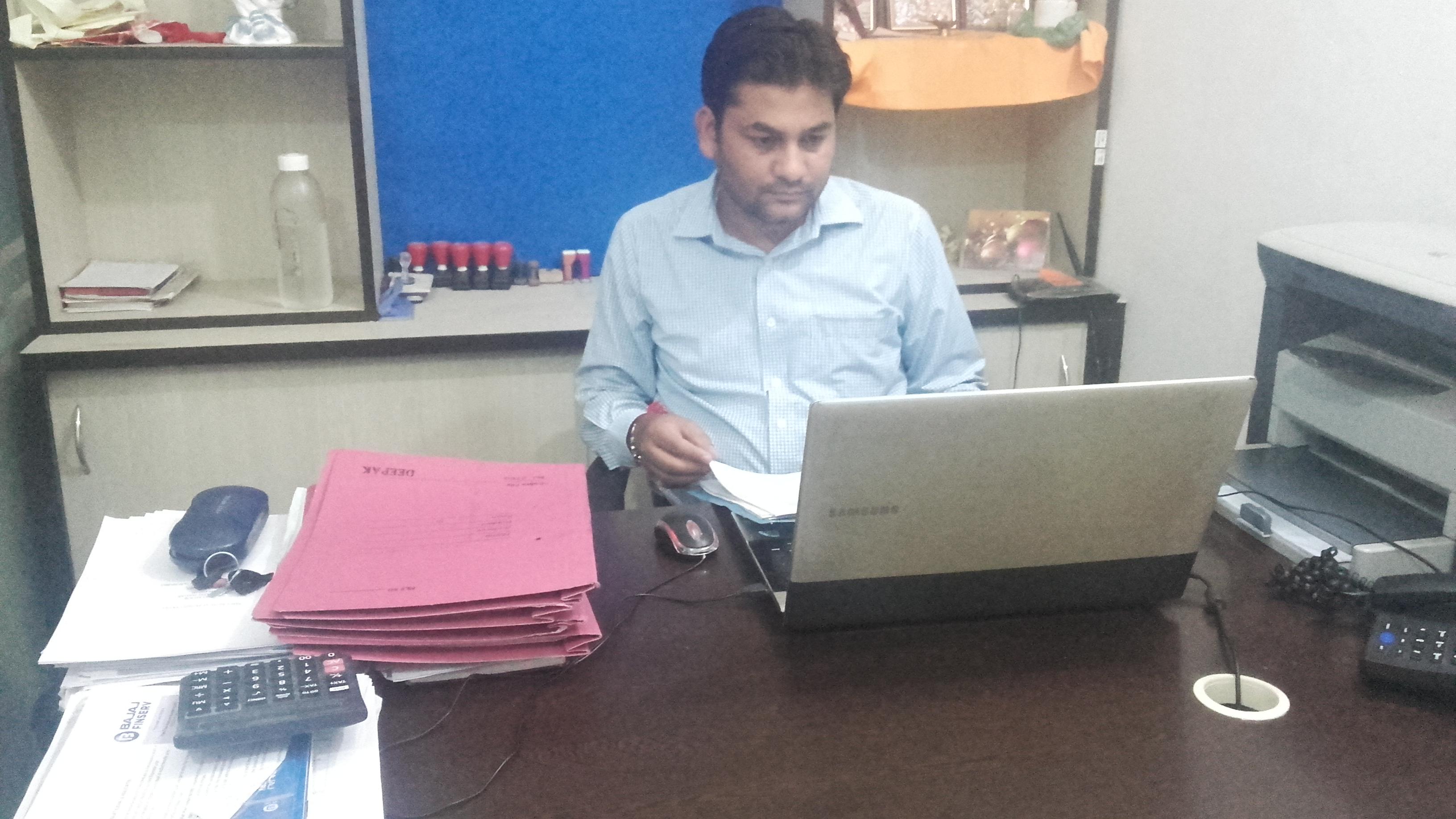 Rajat Kuchal & Associate