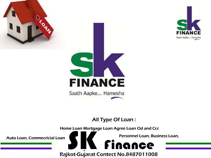 SK Finance