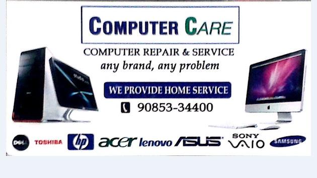 Computer Care