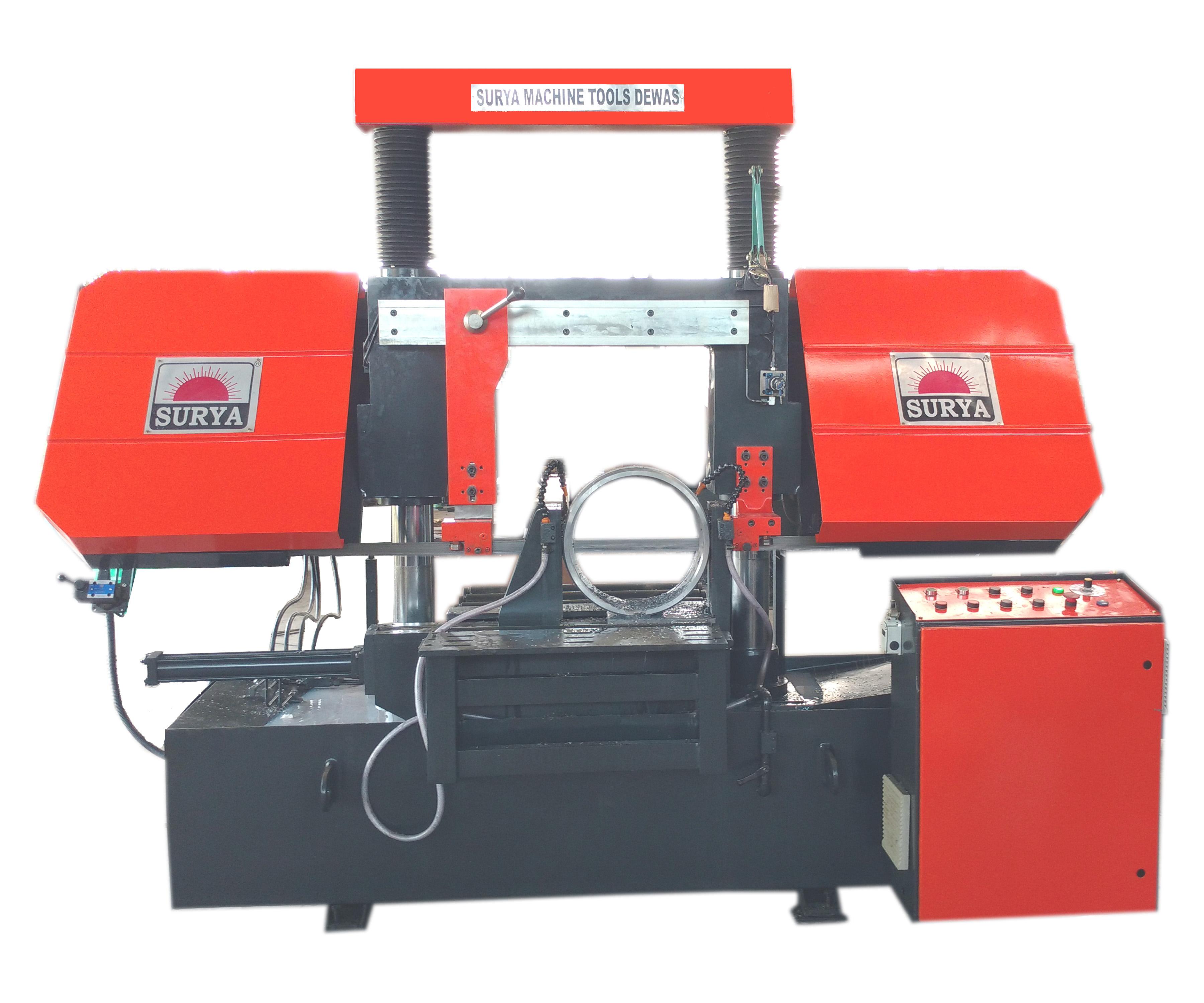 Surya Machine Tools India Pvt Ltd