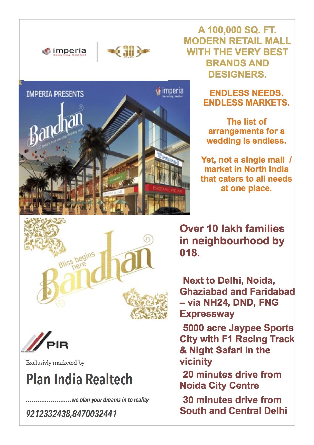 Plan India Realtech - Best Property Dealer in Ghaziabad