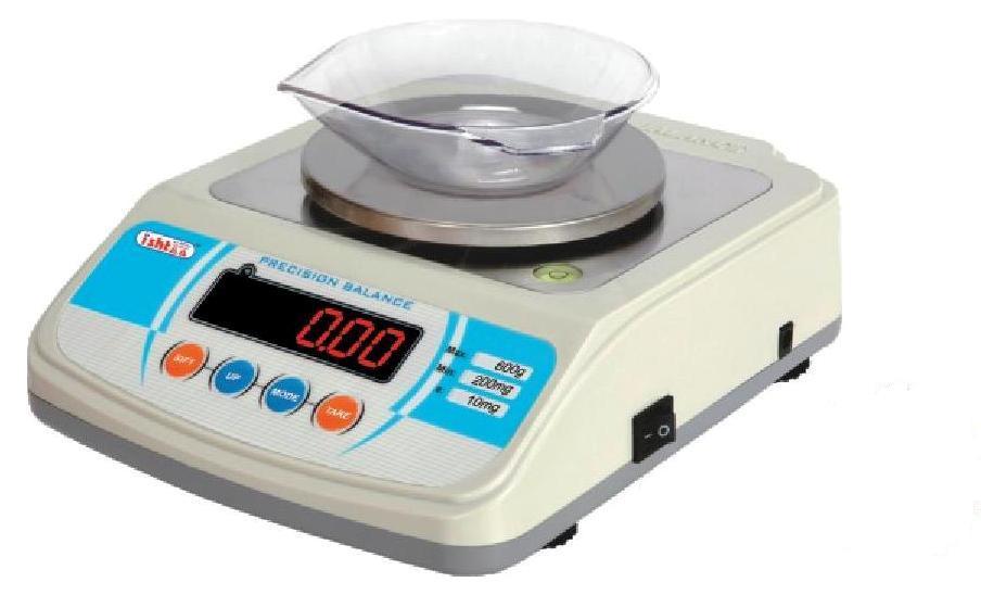 Ishtaa Scales Inc