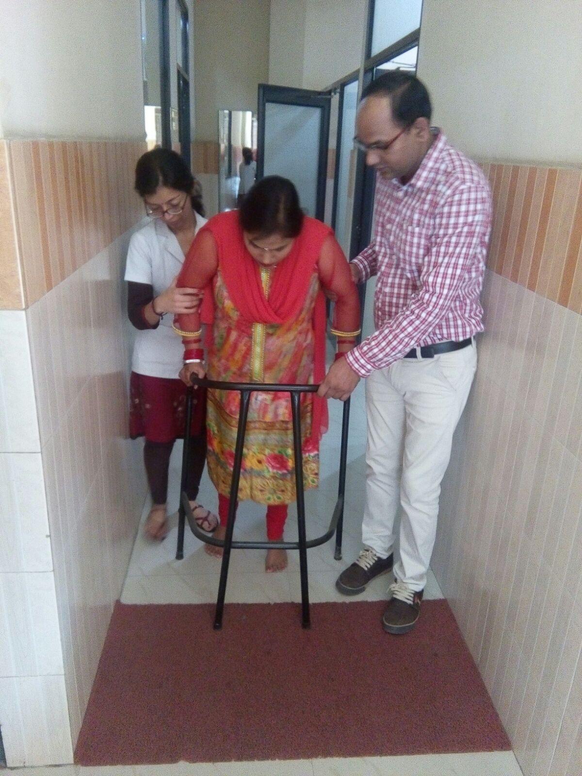 Nitya Physio Clinic