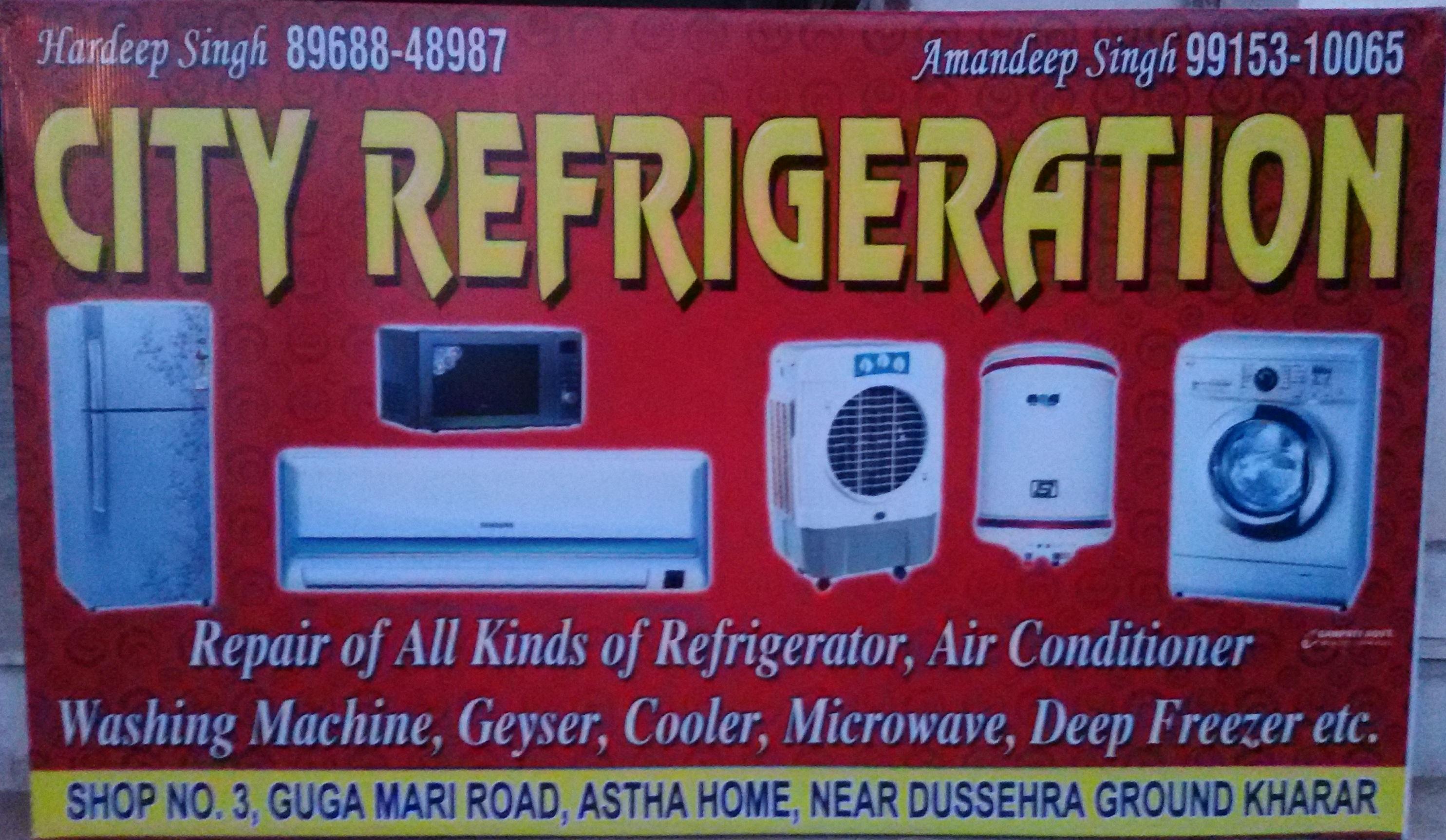 City Refrigeration