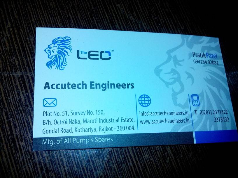 Accutech Engineers