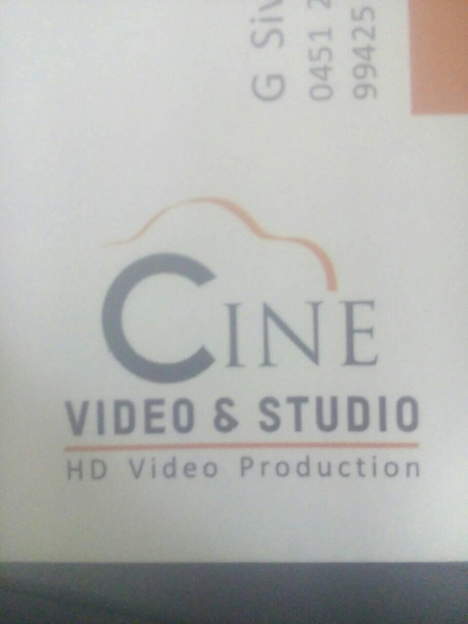 Cine Videos 9942516655