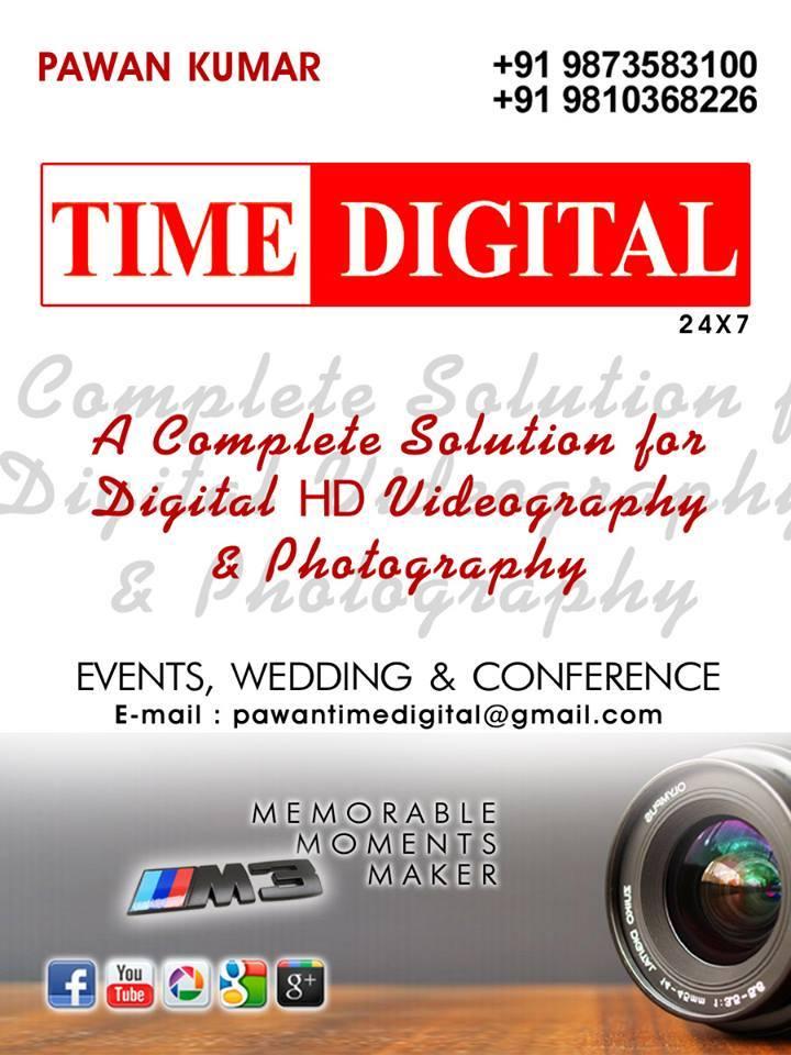 Time Digital