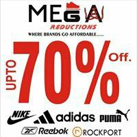 Mega reductions