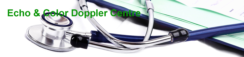 Echo & Color Doppler Centre