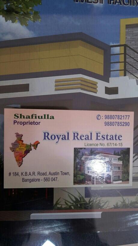 Royal Real Estate