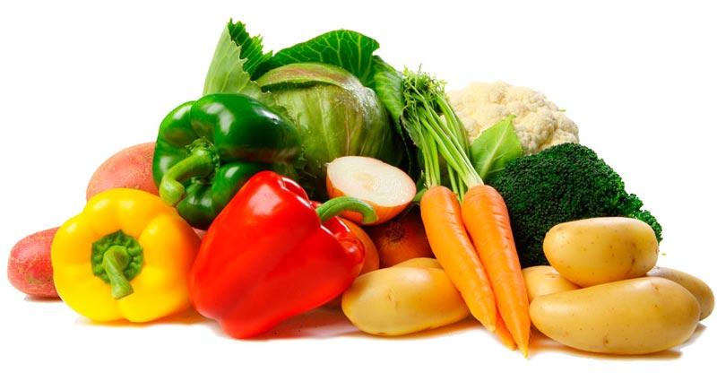 blueearth vagetables
