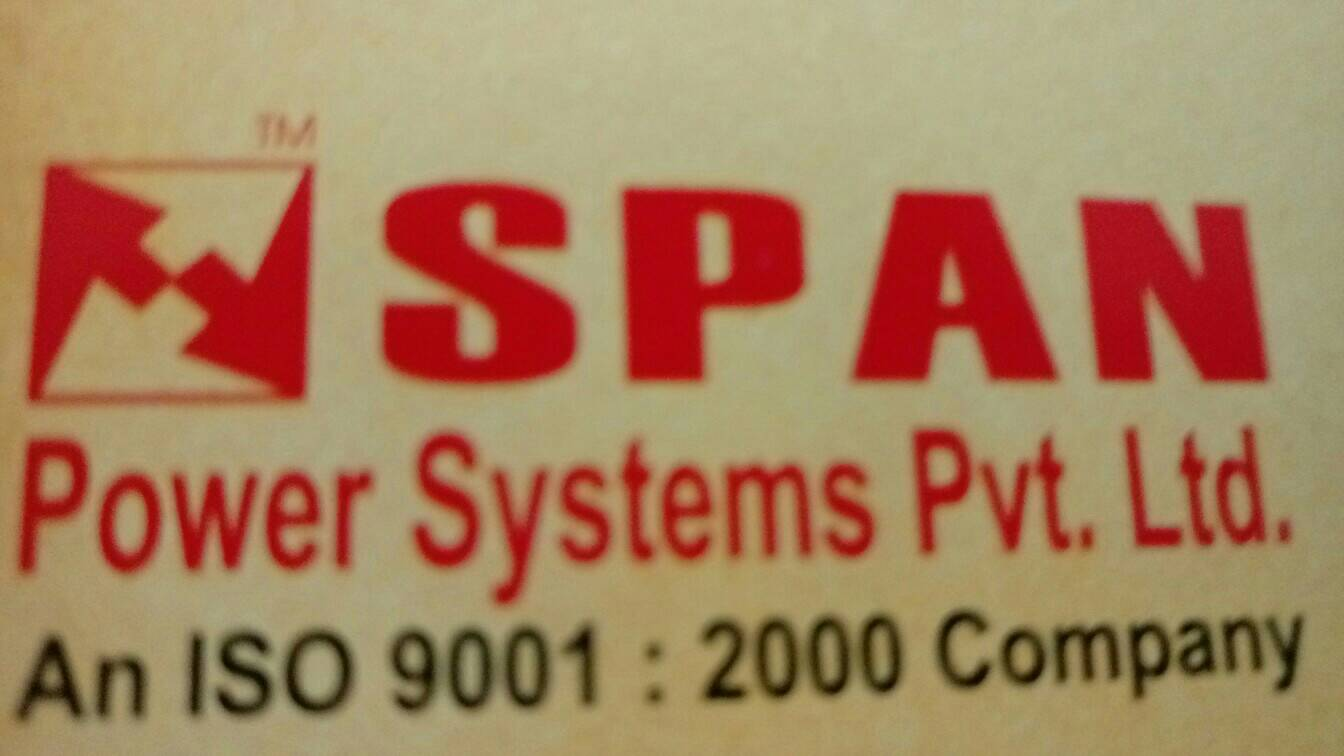 Span Power Systems Pvt. Ltd