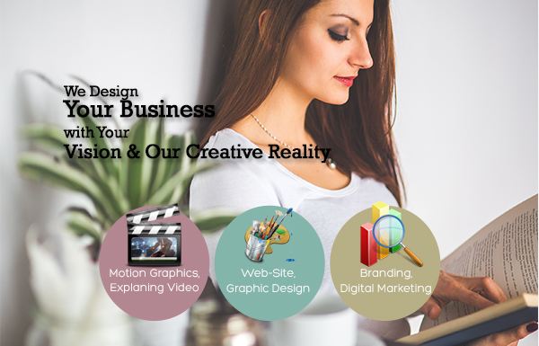 Just Creativo | Creative Advertising Agency