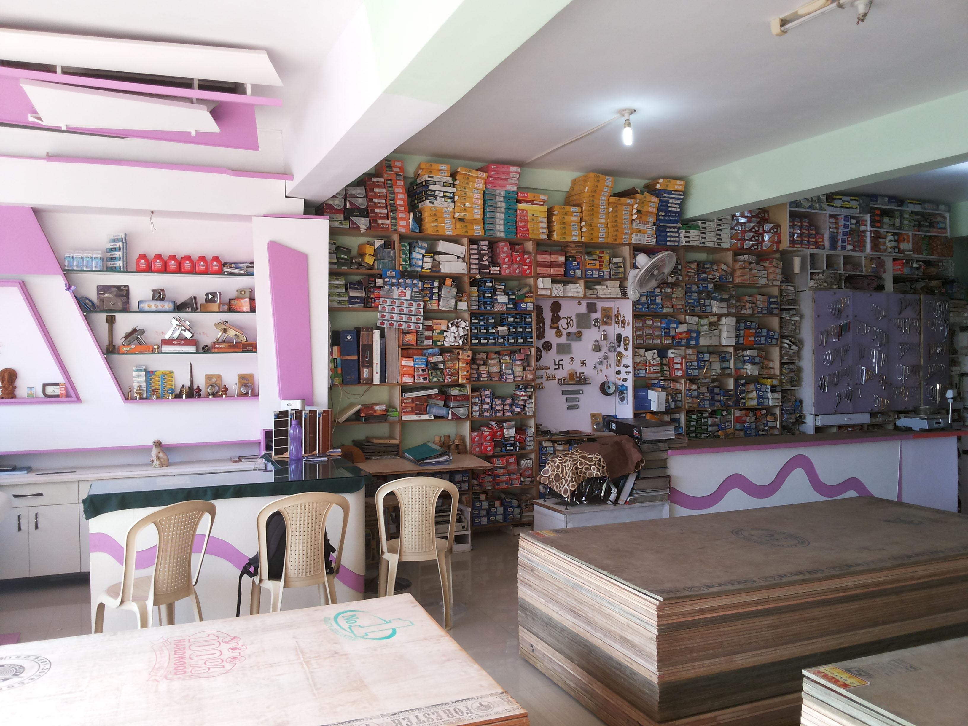 Surabhis Anjaneya Ply Gallery
