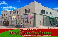 Bal Govindam School Bikaner