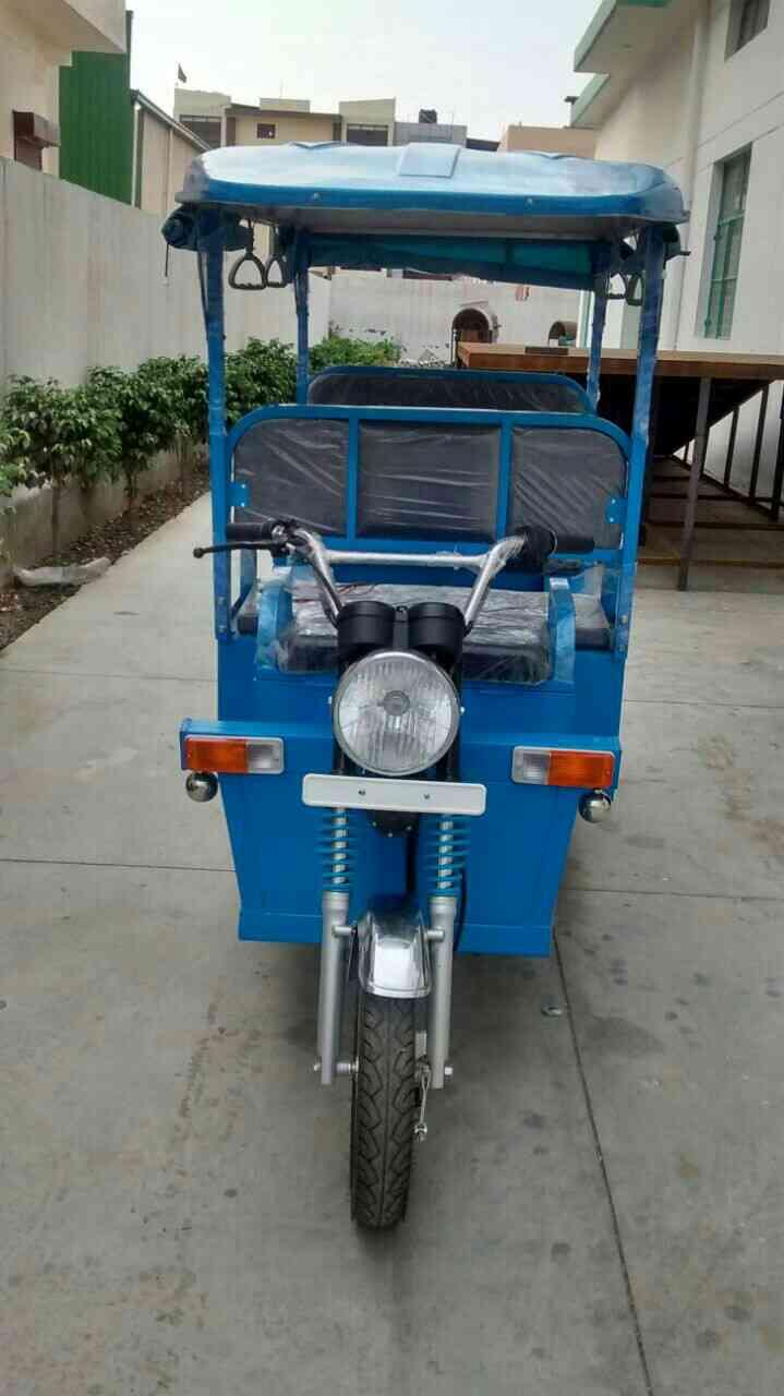 Sarthi E-Rickshaw Dealer South Delhi