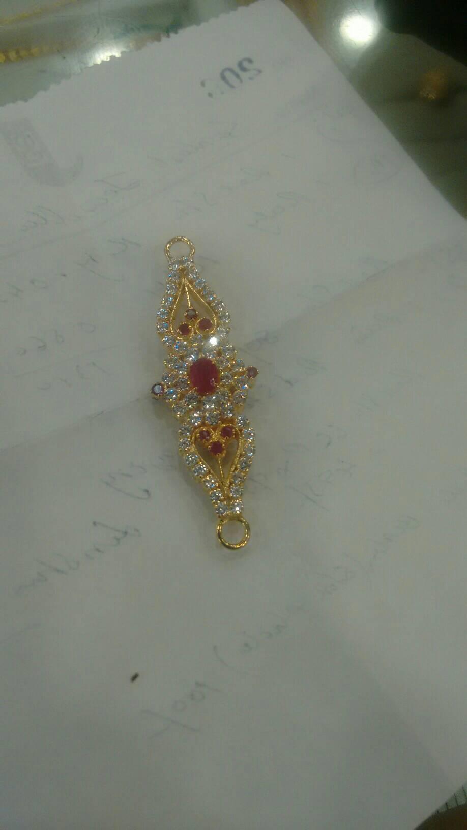 Sri Santosh Jewellers