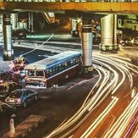Cars and Carpoolers - Mumbai