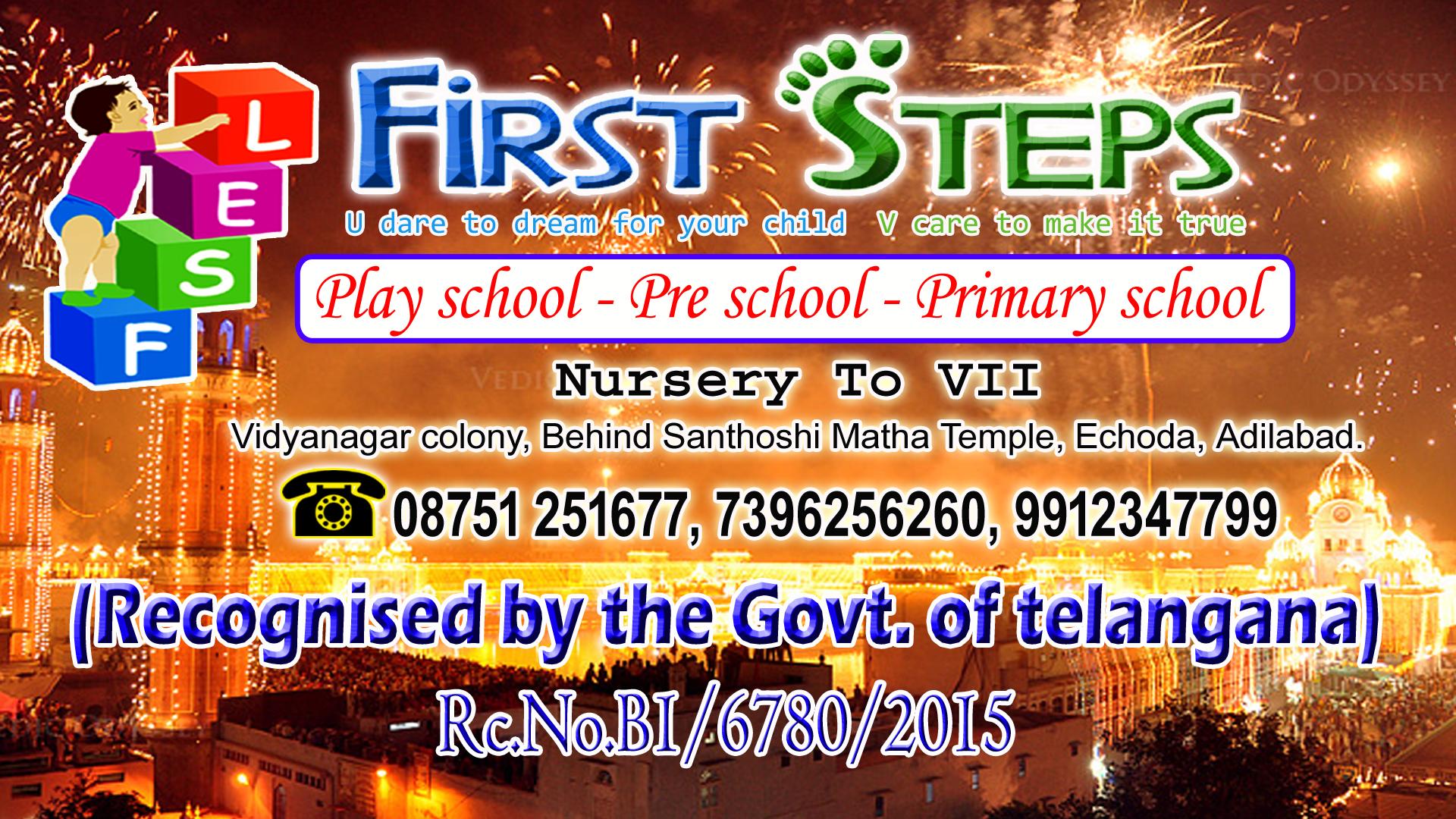 firststepsschoolichoda