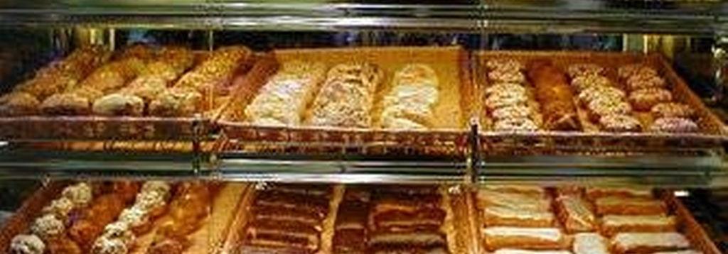 Bakeries in vizag