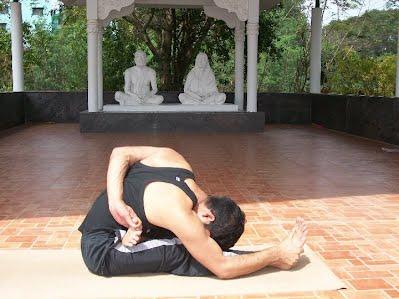Yoga Works Divine Studio
