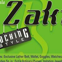 Zakis Rocking Style