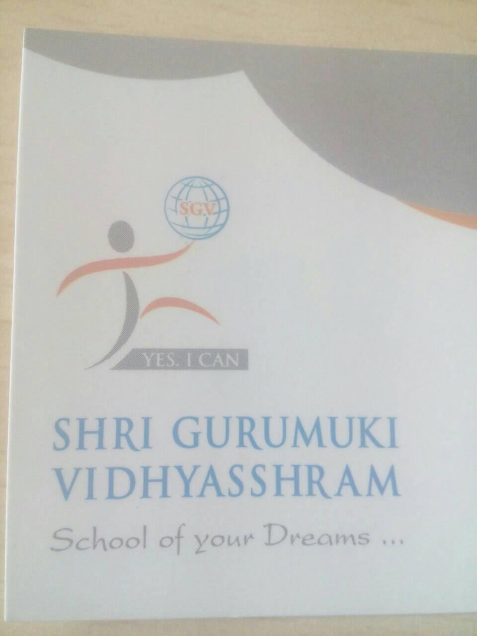 Shri Gurumuki Vidhyasshram