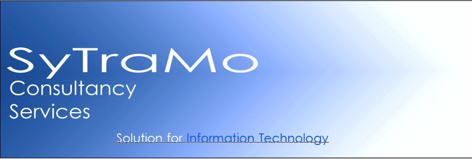 Sytramo Consultancy Services