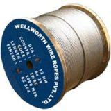 Wellworth - Steel Wire Ropes Manufacturer