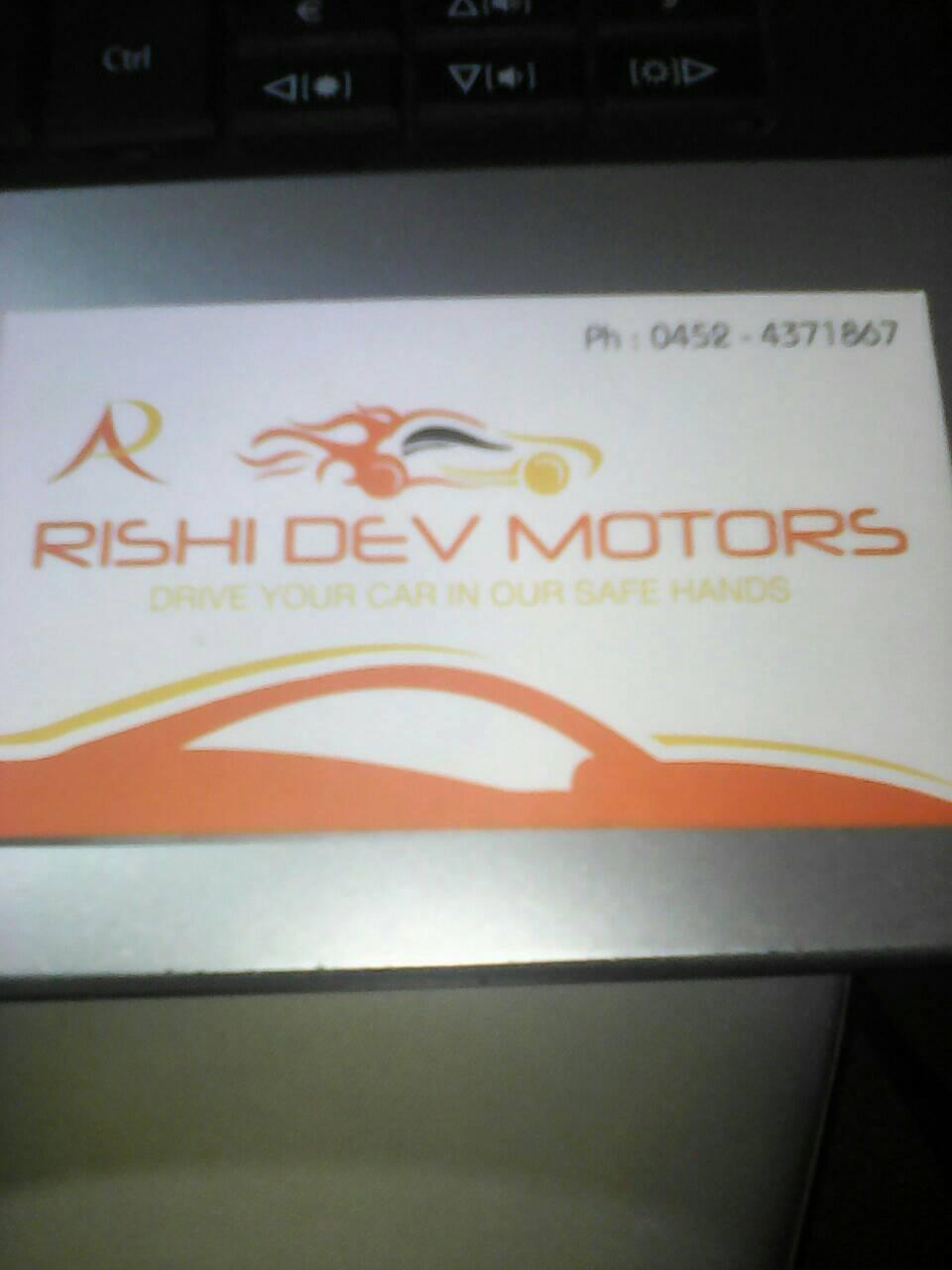 Rishi Dev Motors