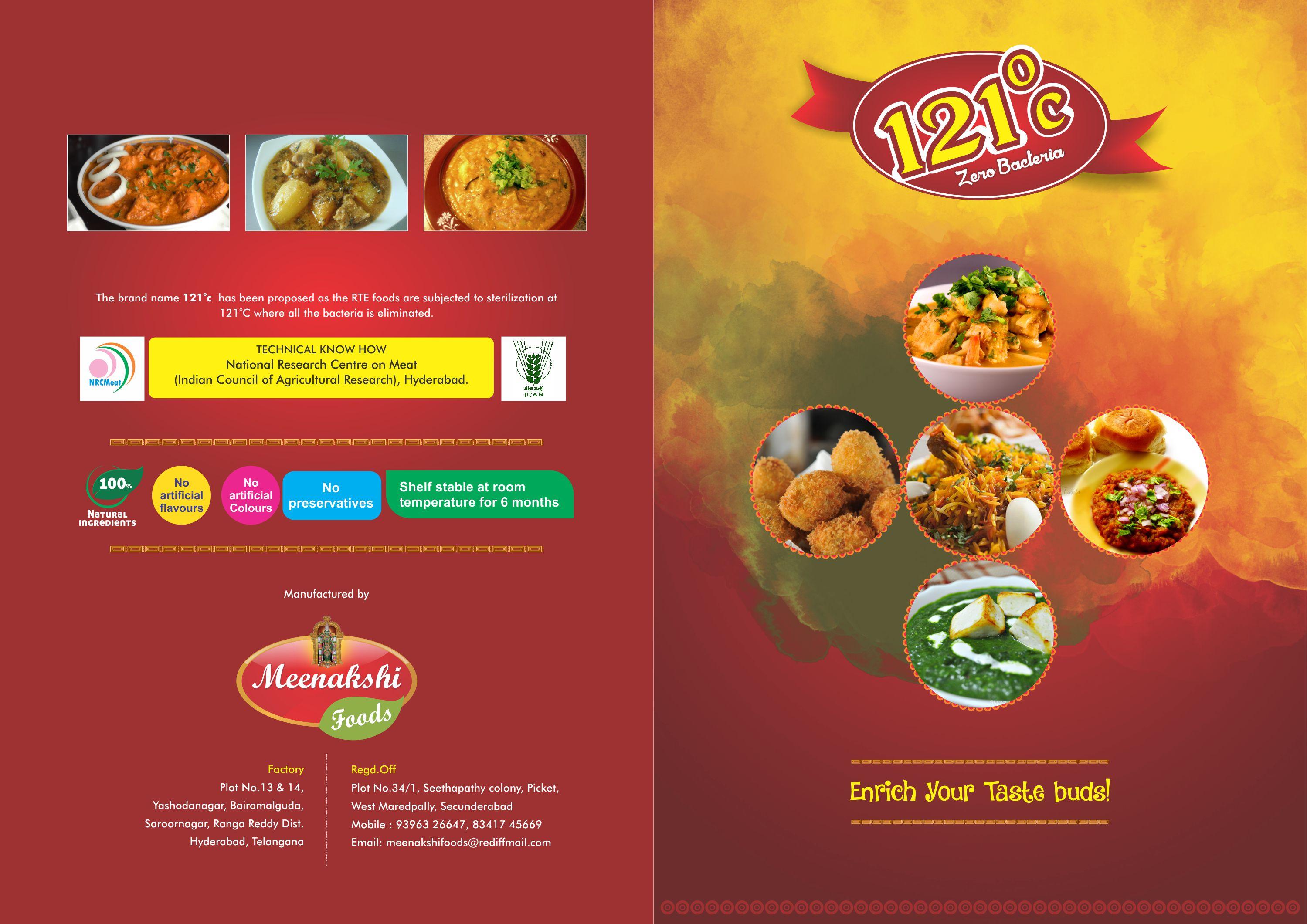 Meenakshi Foods
