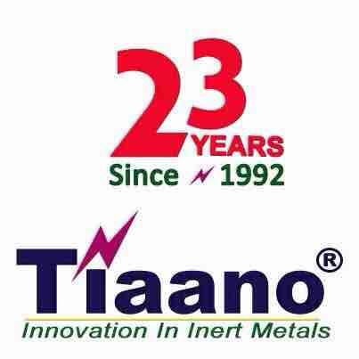 Ti Anode Fabricators Pvt. Ltd.