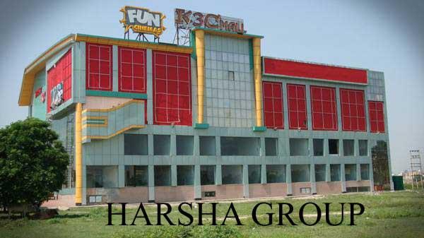 HARSHA GROUP