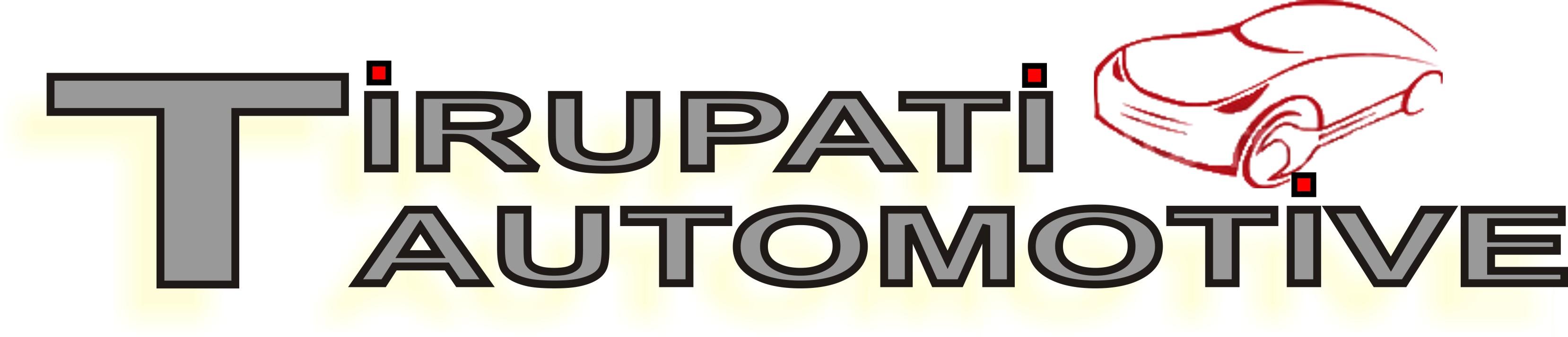 Tirupati Automotive