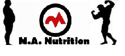 M.A.NUTRITION