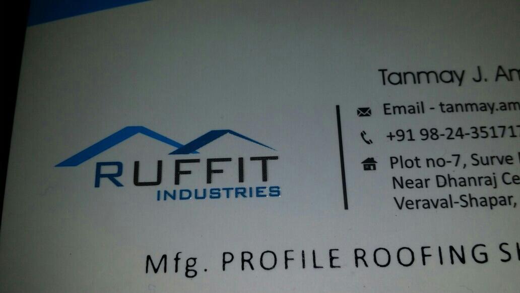 Ruffit Industries