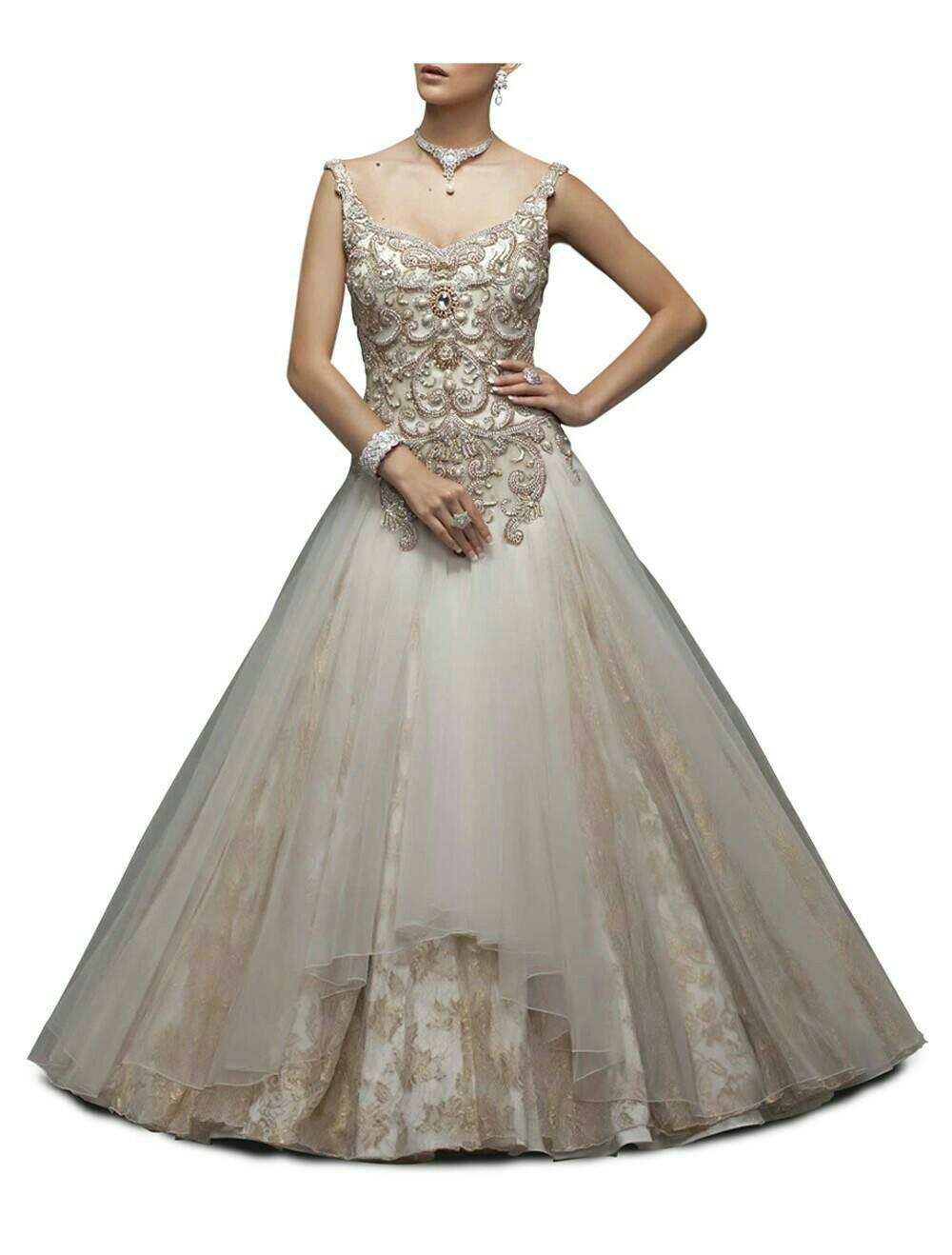 Purnima Exports - Bridal & Evening Wear Manufacturer