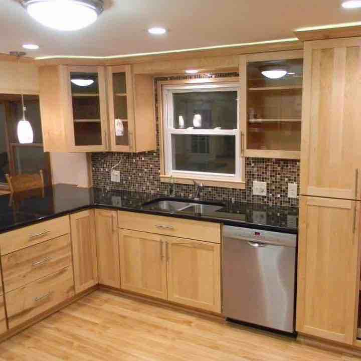 Curtis Custom Woodworking