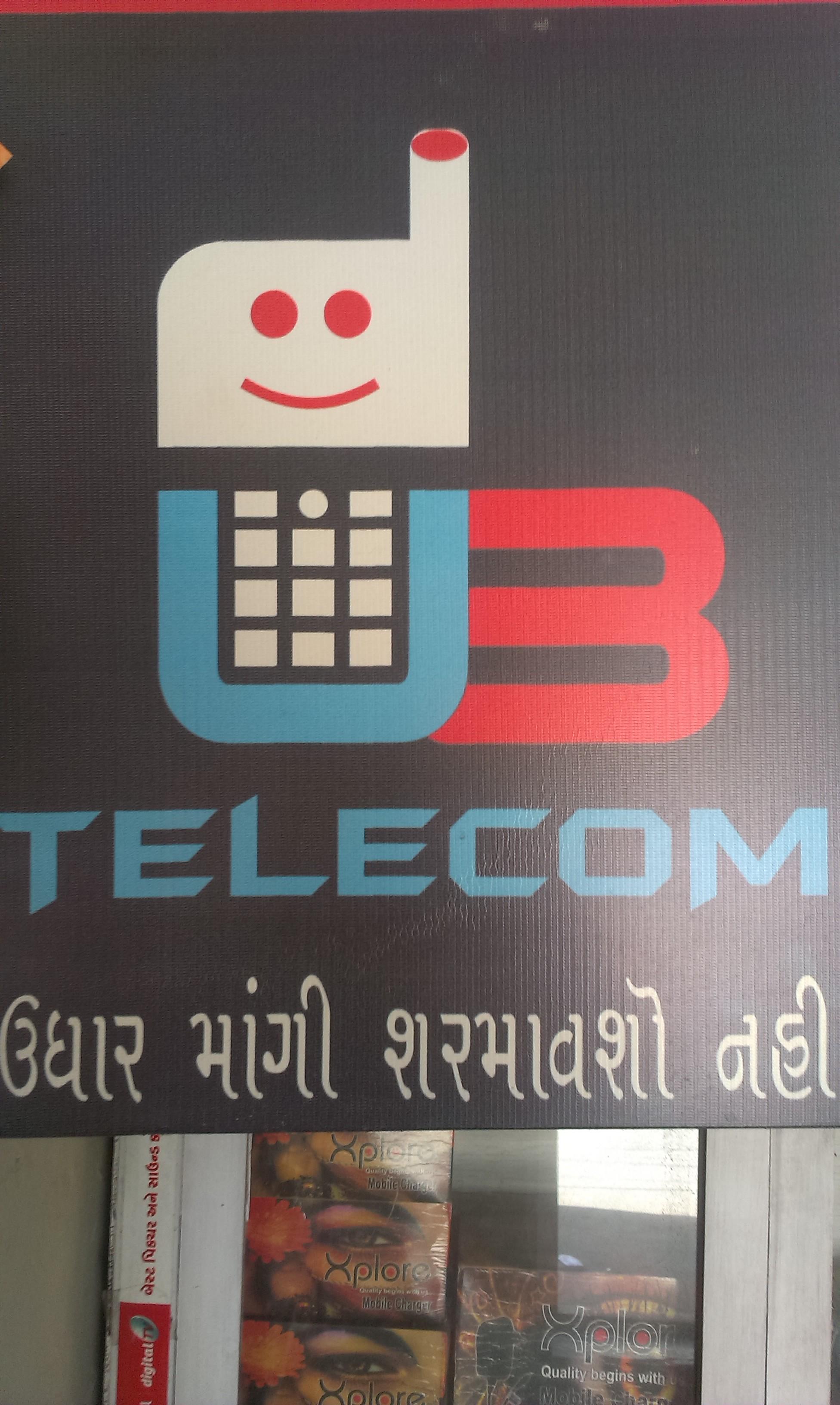 UB TELECOM