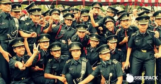 SEEMAN ARMY ACADEMY