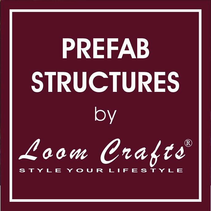 Loom Crafts Prefabricated Steel Buildings