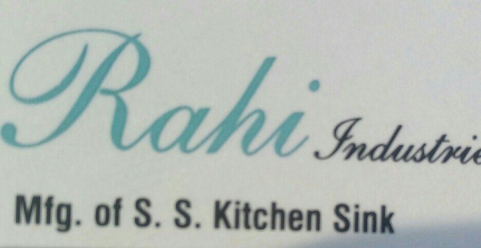 Rahi Industries