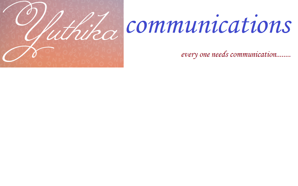 yuthika communications